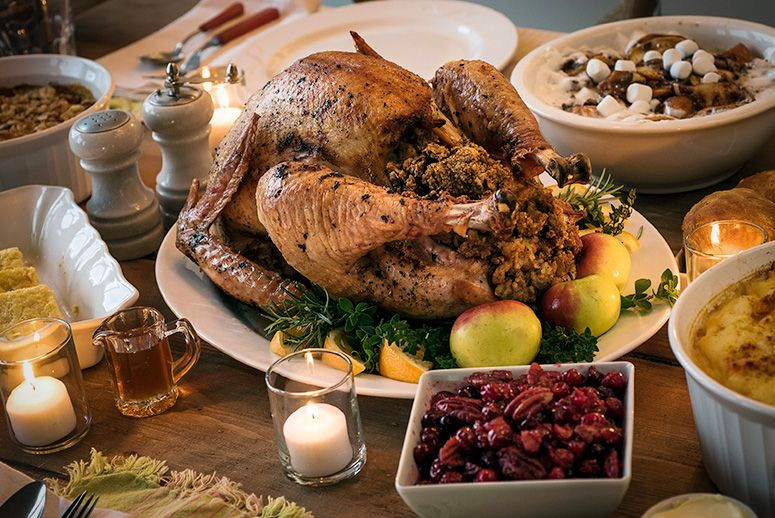 Why Do We Eat Turkey For Thanksgiving  The Real Reason Why We Eat Turkey and the Rest on