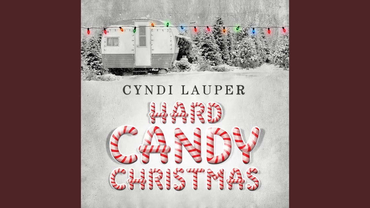 Youtube Hard Candy Christmas  Hard Candy Christmas
