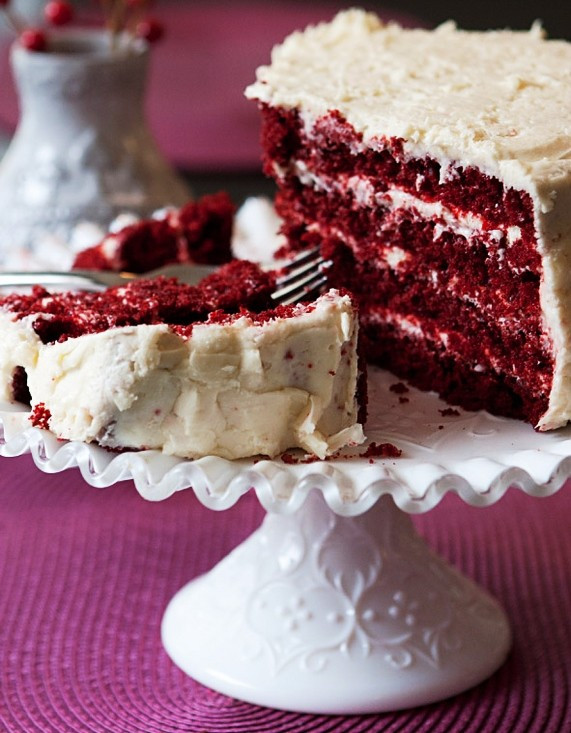 Yummy Christmas Desserts  CHRISTMAS DESSERT IDEAS FOR PEOPLE HAVING A SWEET TOOTH