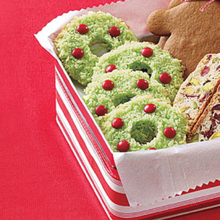 Yummy Christmas Desserts  Top 10 Yummy Christmas Desserts Top Inspired