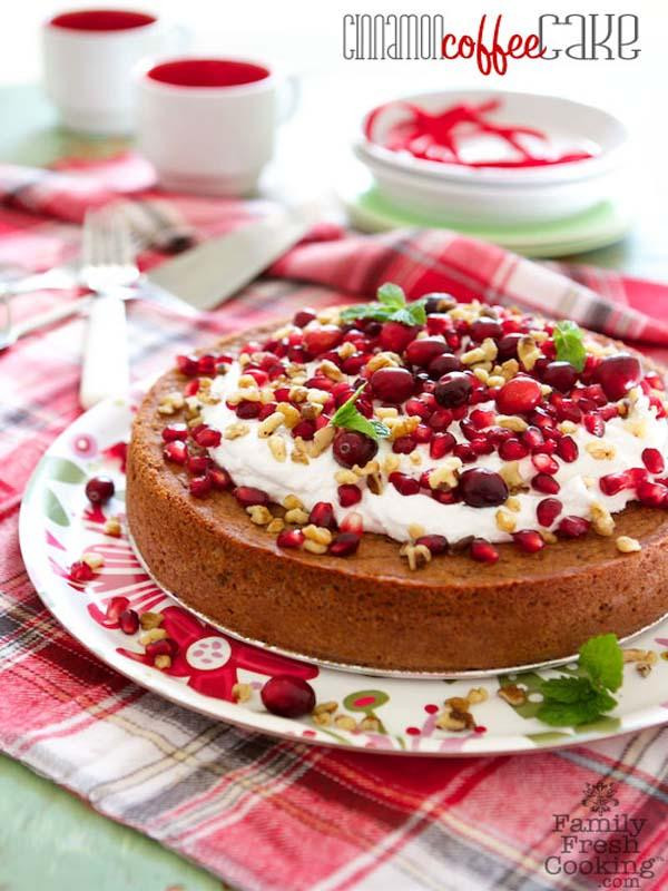 Yummy Christmas Desserts  30 Yummy and Easy Christmas Dessert Recipes Easyday